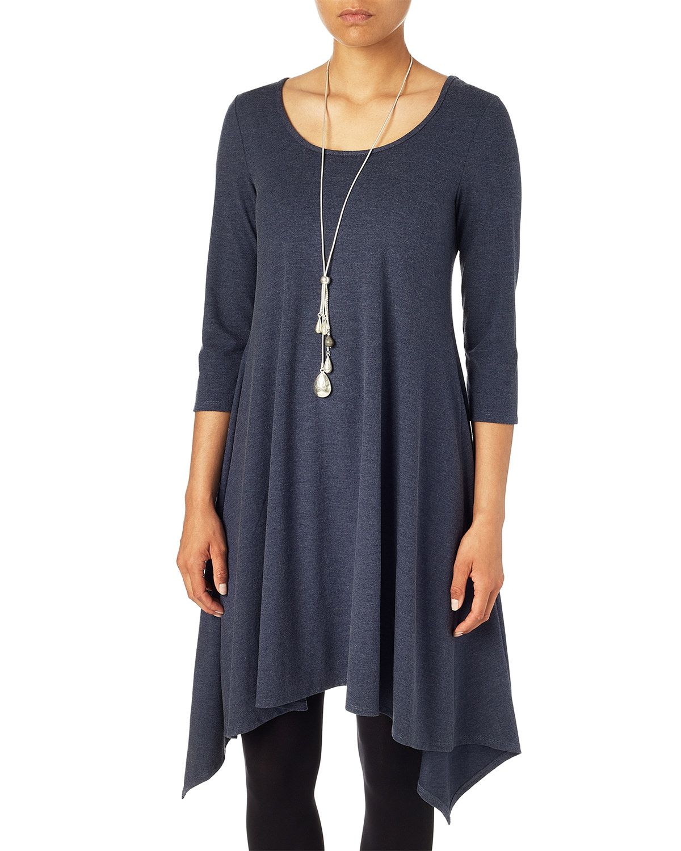 Georgia Godet Hem Dress | Fashion | Pinterest | Georgia, Neckline ...