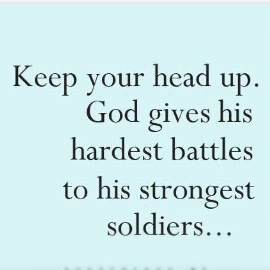 God Has A Plan For You Be Strong Quotes Inspirational Quotes