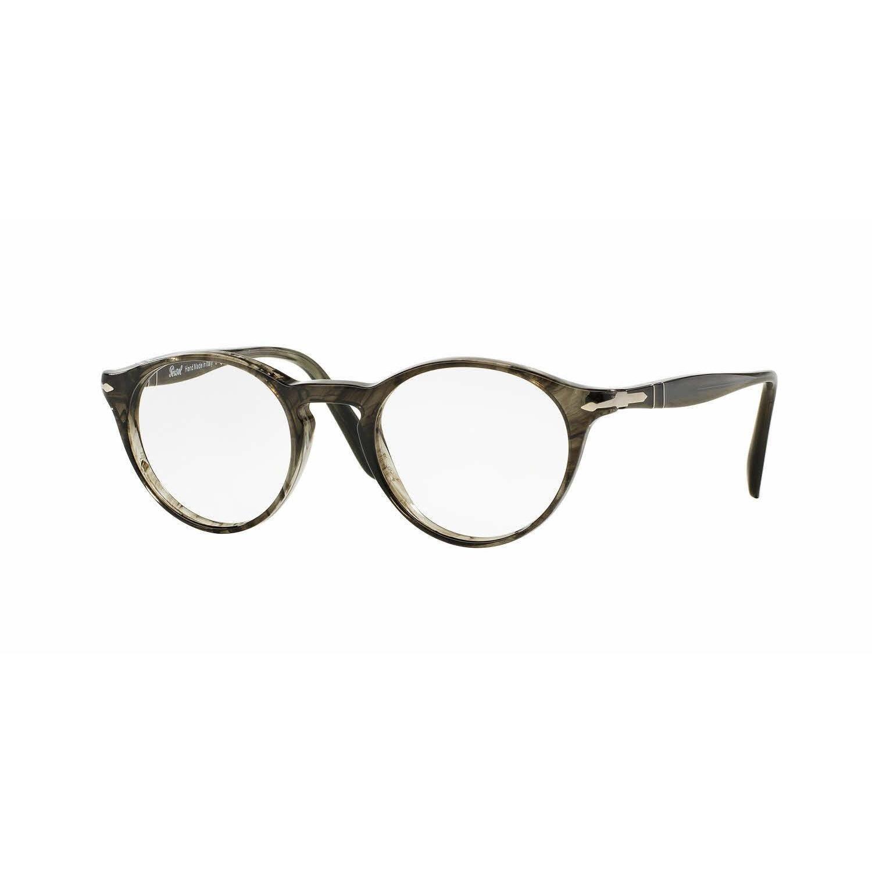 Persol Mens PO3092V 1020 Phantos Eyeglasses | Products | Pinterest