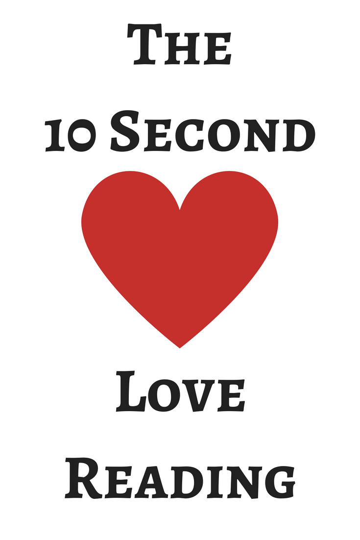 10 Second Online Love Reading That is Scarily Accurate! | SMS