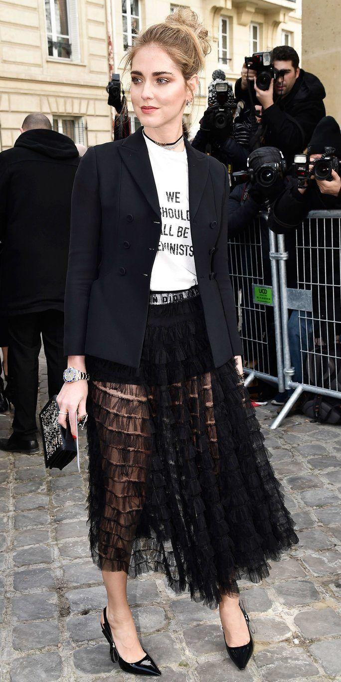 #Bloggerstyle #Fashionweek #Paris #Hautecouture #TheBlondeSaladbyChiaraFerragni #Streetfashion #Fashionblogger #Fashion