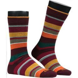 Photo of Gestreifte Socken für Männer