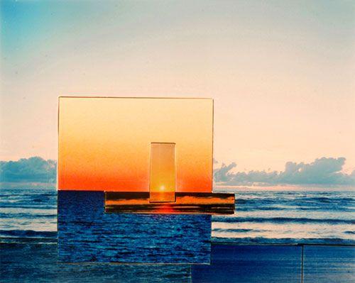 Carolin Reichert - Sunset Collage