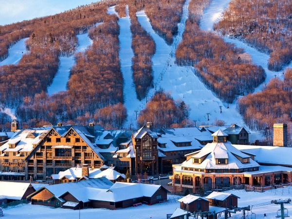 10 Best East Coast Ski Resorts! There Are Some Really