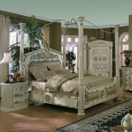 Yuan Tai Rm1000q Large View Bedroom Furniture Sets Traditional
