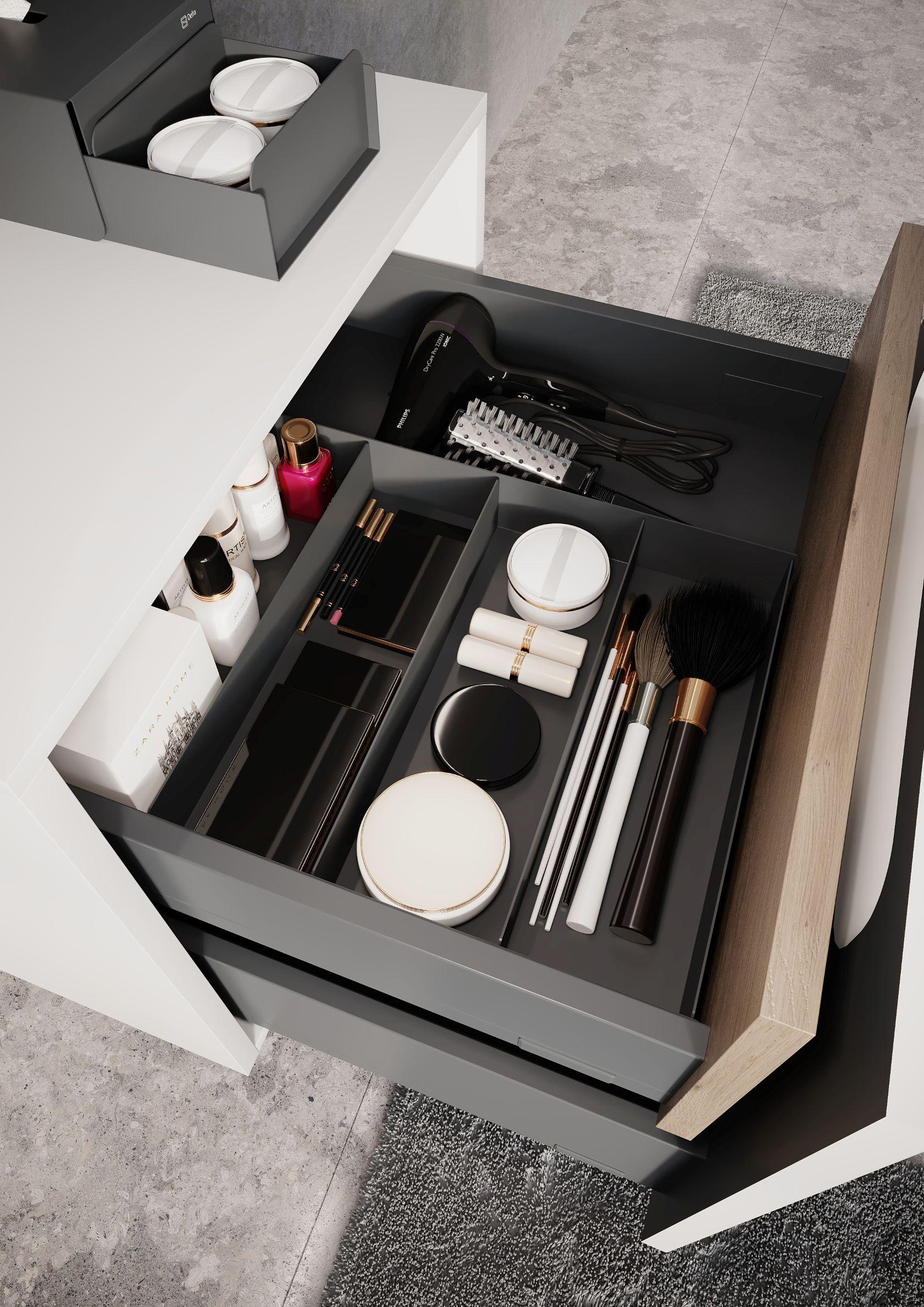 Akcesoria Eleganckie I Praktyczne Dodatki Do łazienki