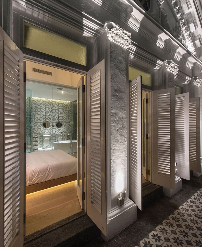 Home Design Ideas Malaysia: If It's Hip, It's Here: Malaysia's Hottest New Hotel Is A