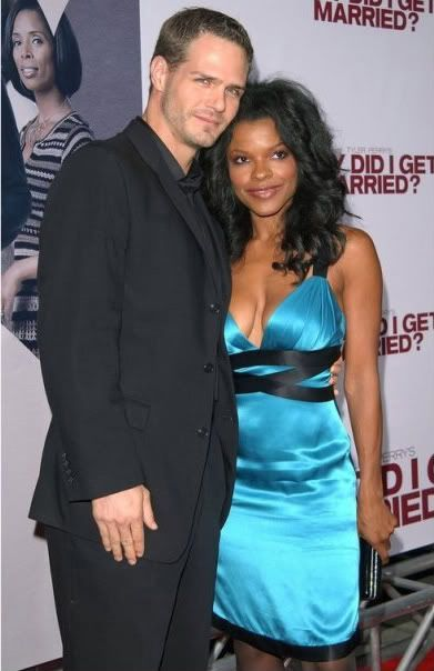 Keesha sharp and her husband phrase