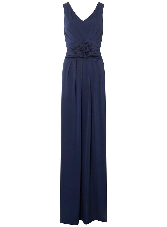 3890b949d **Showcase Navy 'Daisy' Maxi Dress - Dresses - Clothing - DorothyPerkins  Malaysia