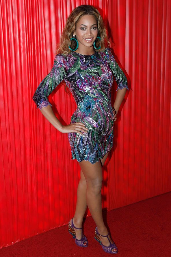 10 Best images about Beyonce - Style Evolution on Pinterest ...