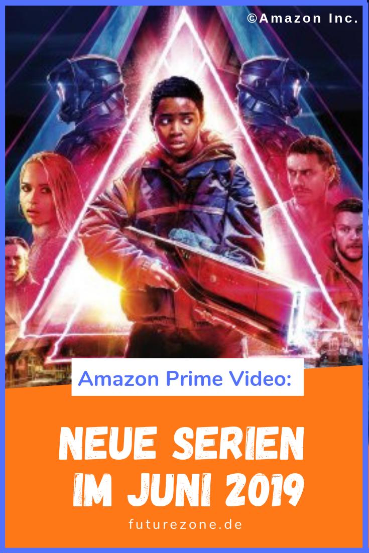 Serienliste Netflix