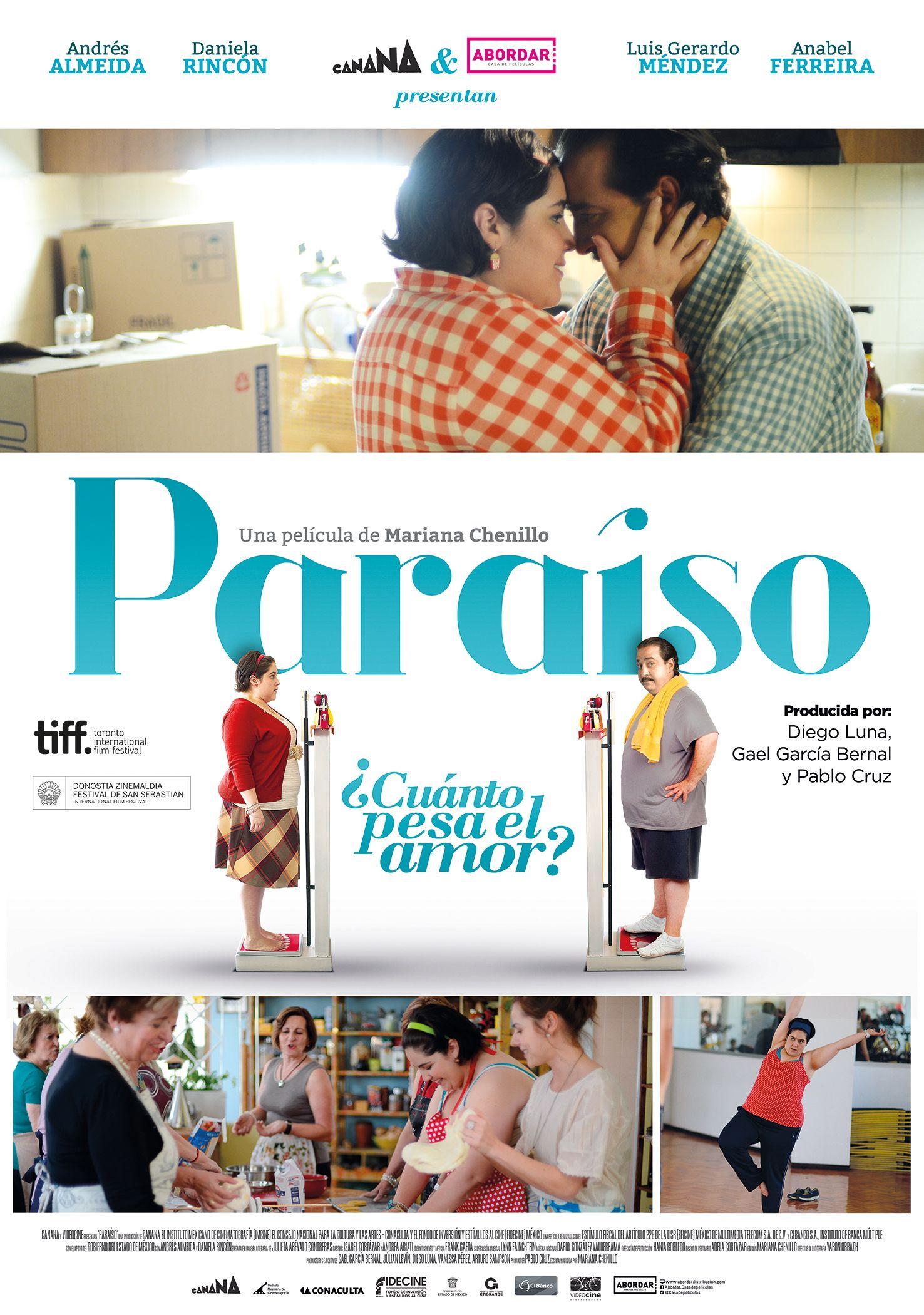 2013 - Paraiso - tt2866676