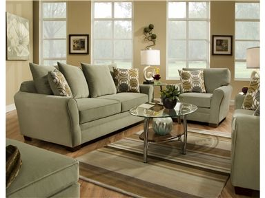 Shop For Corinthian Upholstered Chair, And Other Living Room Chairs At Furniture  Warehouse Showroom, LLC In Lyman, SC.