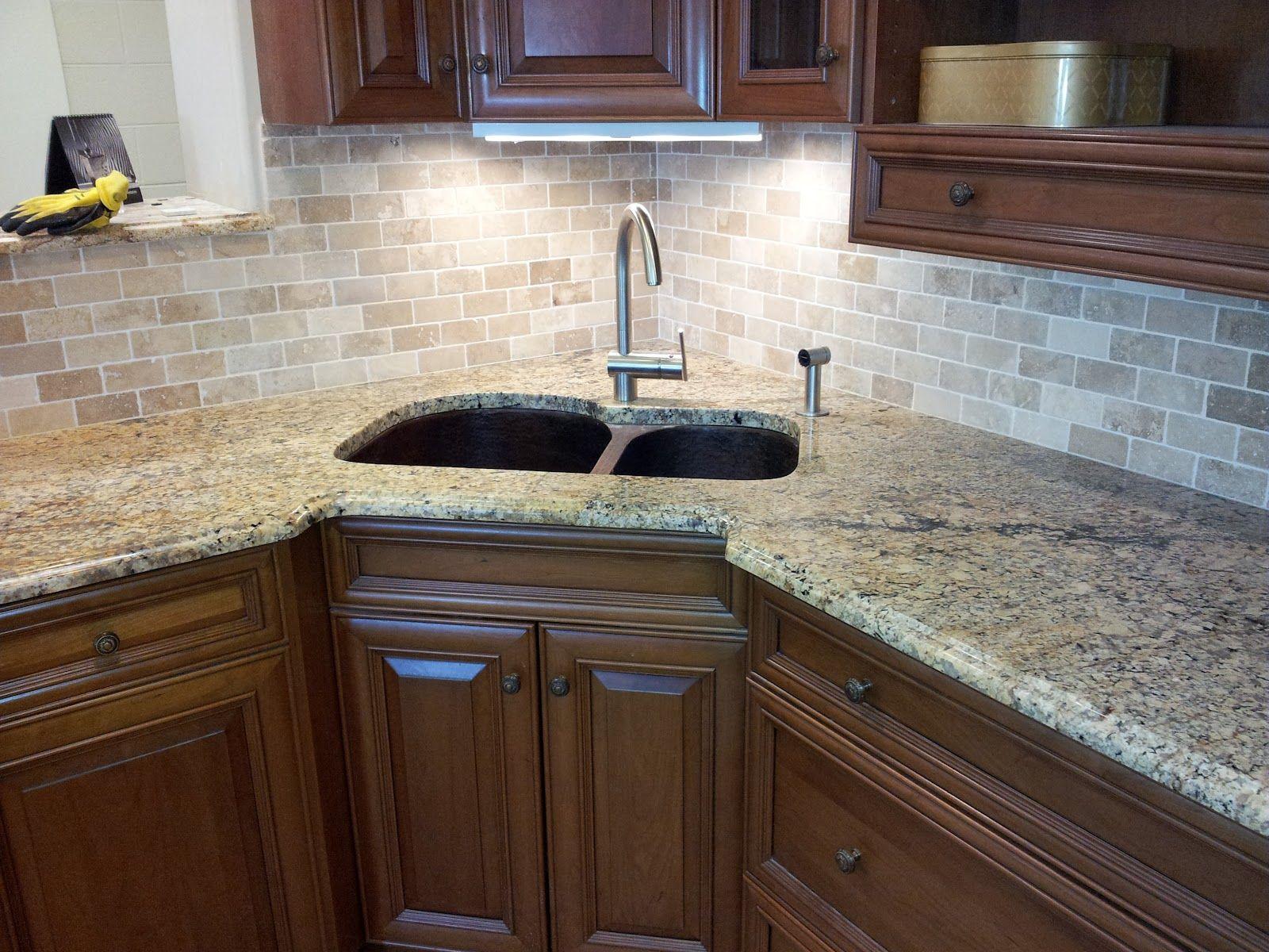 Tile And Granite In Trenton Nj Corner Sink Kitchen Outdoor