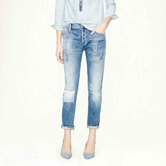 """Goldsign DESIGNER Jeans """"Stevie"""" Jean Goldsign Jeans"""