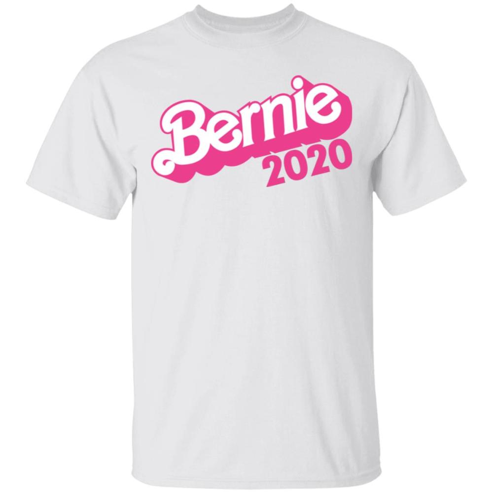 Bernie Barbie 2020 Shirt In 2020 Shirts Shirt Designs Bernie
