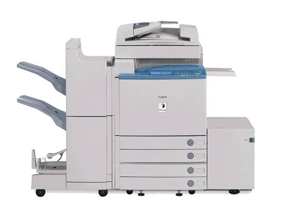 Canon imageRUNNER ADVANCE C5051 MFP PCL5e/PCL5c Driver Download