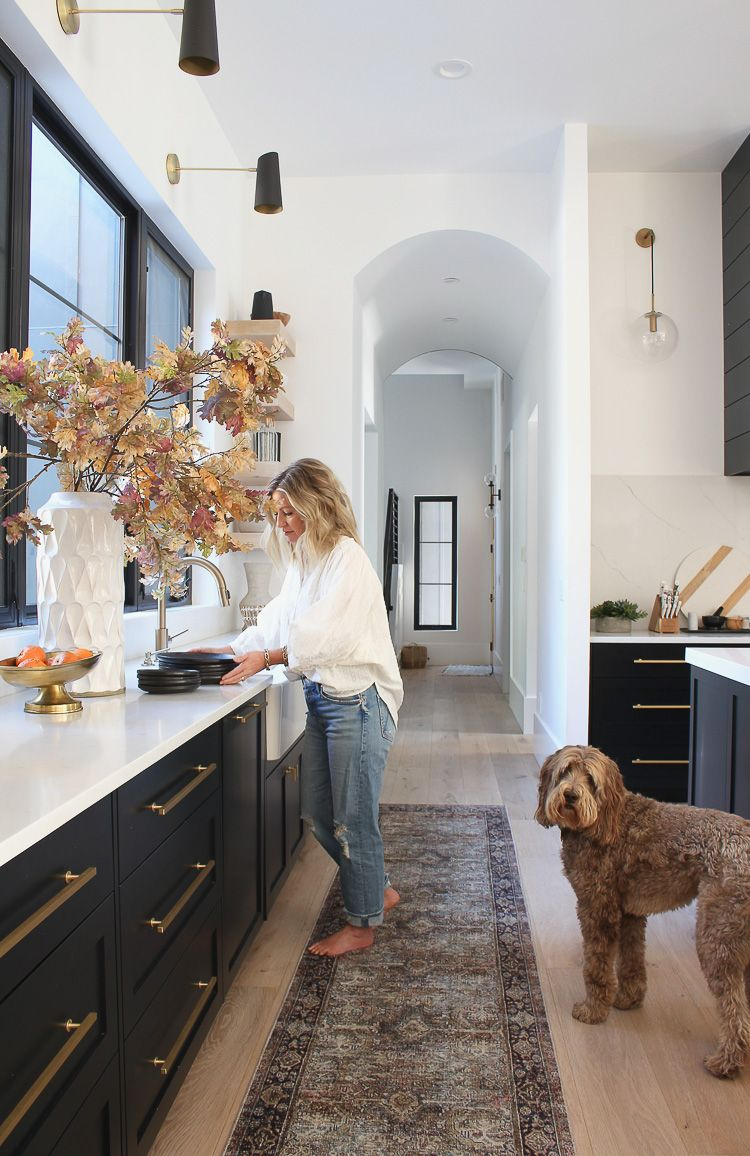 Photo of Fall Home Tour 2020 + Practical Styling Tips For Transitioning Your Home Into Fall – The House of Silver Lining
