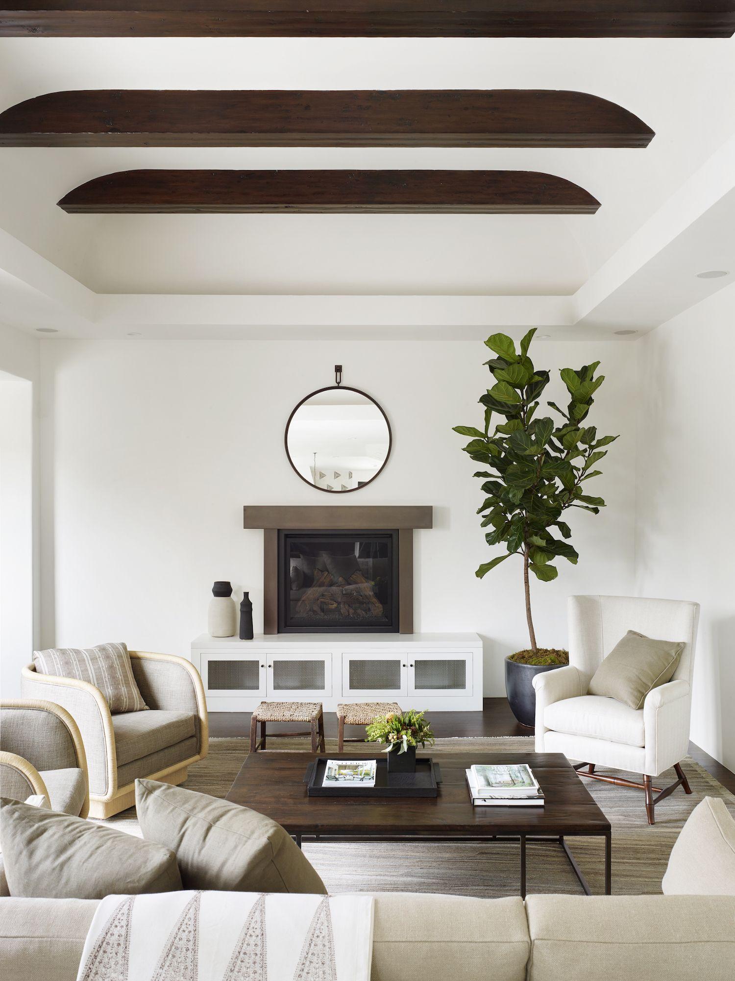 Merveilleux Natural Materials 101 By Alison Davin Of Jute Interior Design | Rue