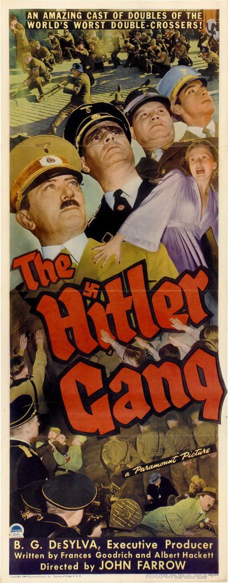 Download The Hitler Gang Full-Movie Free