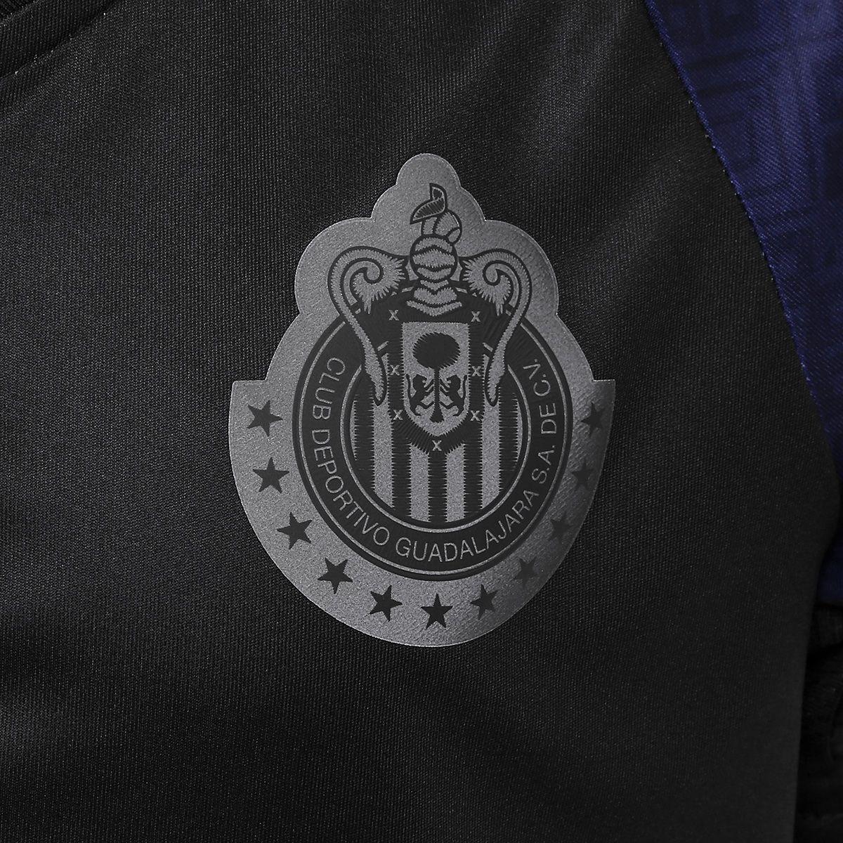 f50bd4c6d3303 Jersey Infantil Puma Chivas Visita 17 18 S N° - Comprá Ahora ...