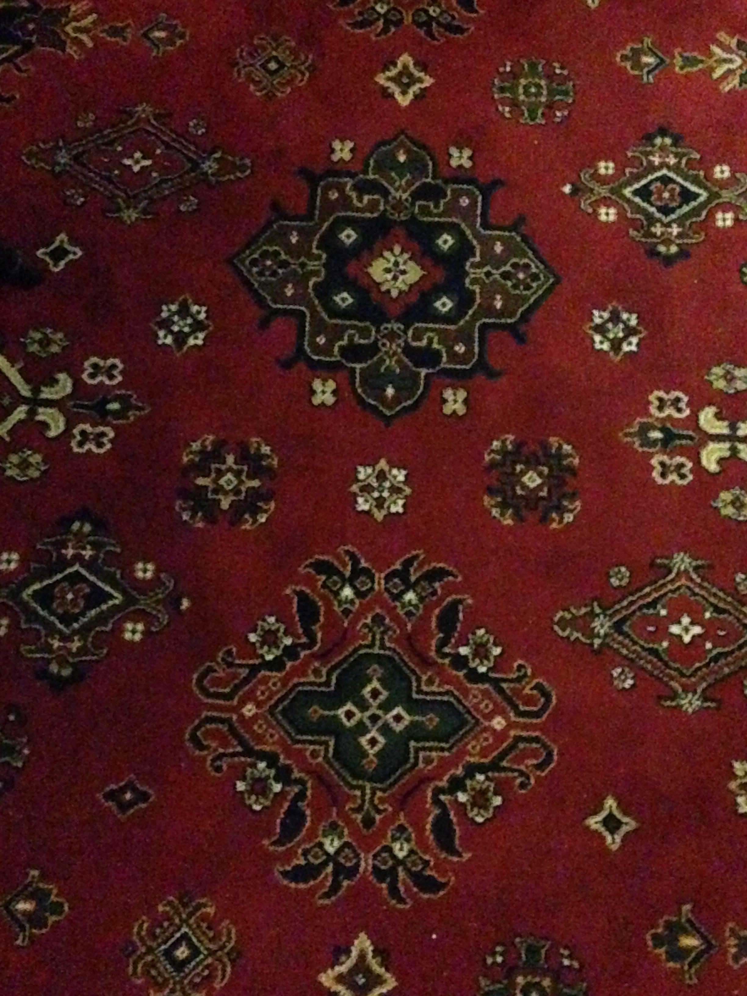 Pub Carpet In The Blue Bell Fossgate York North Yorkshire Typical British British Pub Bluebells