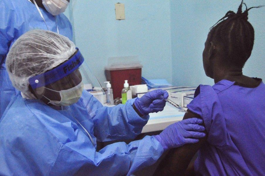 Suben Ligeramente Los Casos De Ébola, Según La OMS