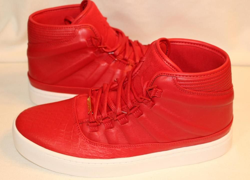 san francisco f540d 6f401 NIKE JORDON WESTBROOK 0 HIGH TOP SHOES RED   WHITE SIZE 10.5 BRAND NEW FREE  SHIP