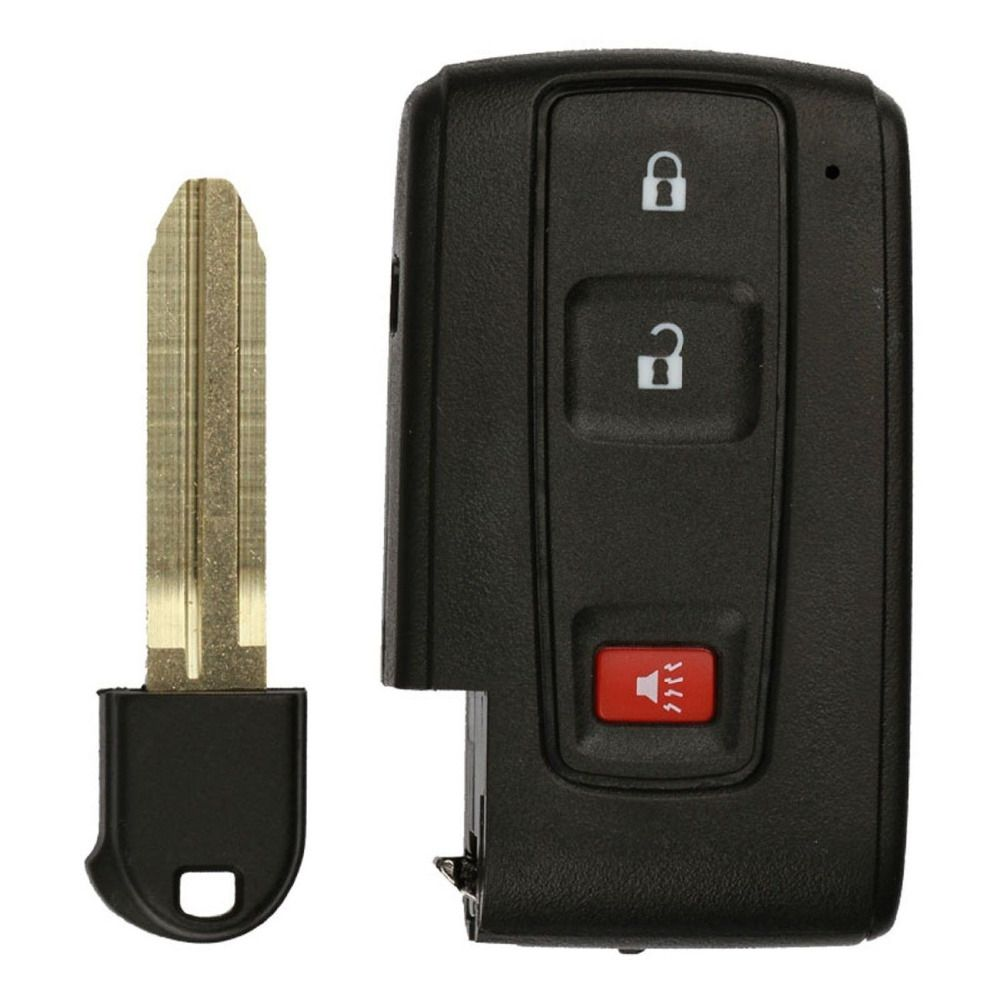 Keyless Entry Smart Remote Key Fob Shell Case for 2004