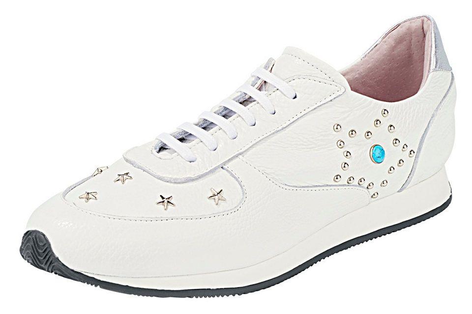 Damen  Heine  Sneaker,  35,  36,  37,  38,  39,  40,  41,  42 ... a3bcb38d05