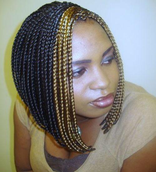 Fine 1000 Images About Braided Hairstyles On Pinterest Box Braids Short Hairstyles Gunalazisus