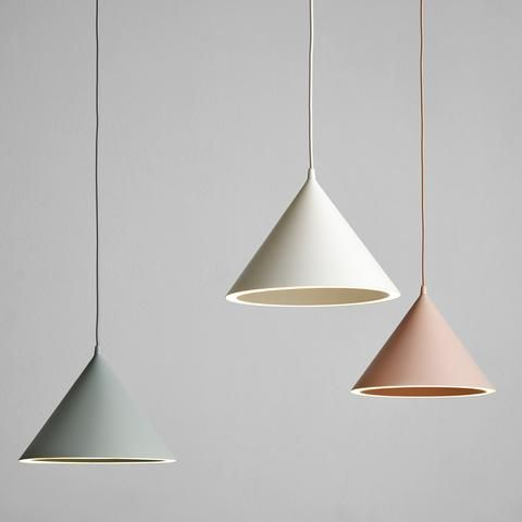 Annular pedant Light, geometric shapes in lighting #pendantlighting
