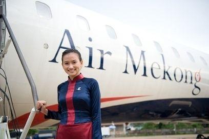 Air Mekong suspends flights from March 2013 - VietNamNet Bridge