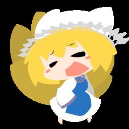 八雲藍 Cartoon Character Pikachu