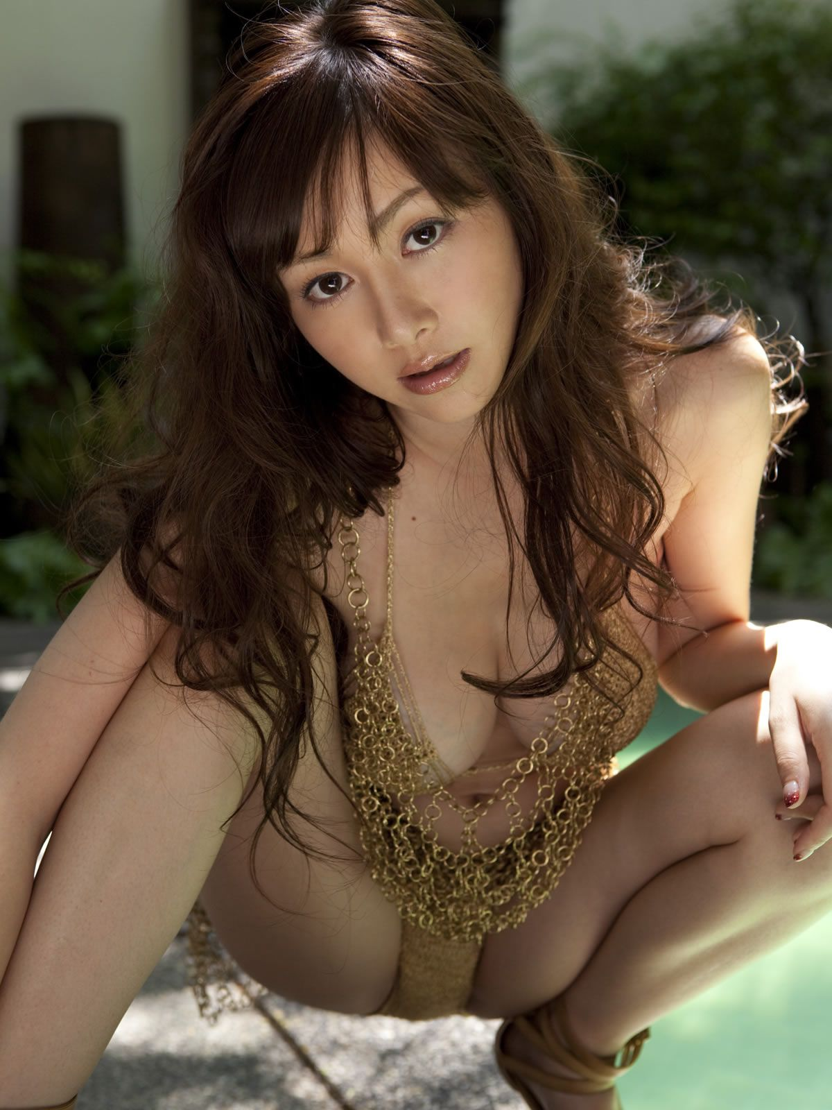 sabra] new cover girl 杉原杏璃『an-mirage』2010.11.25 | curves