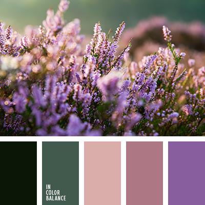 Салатовый палитра цветов