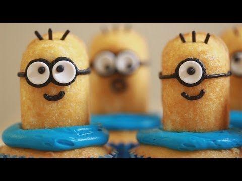 Nerdy Nummies Cake Pops Minions
