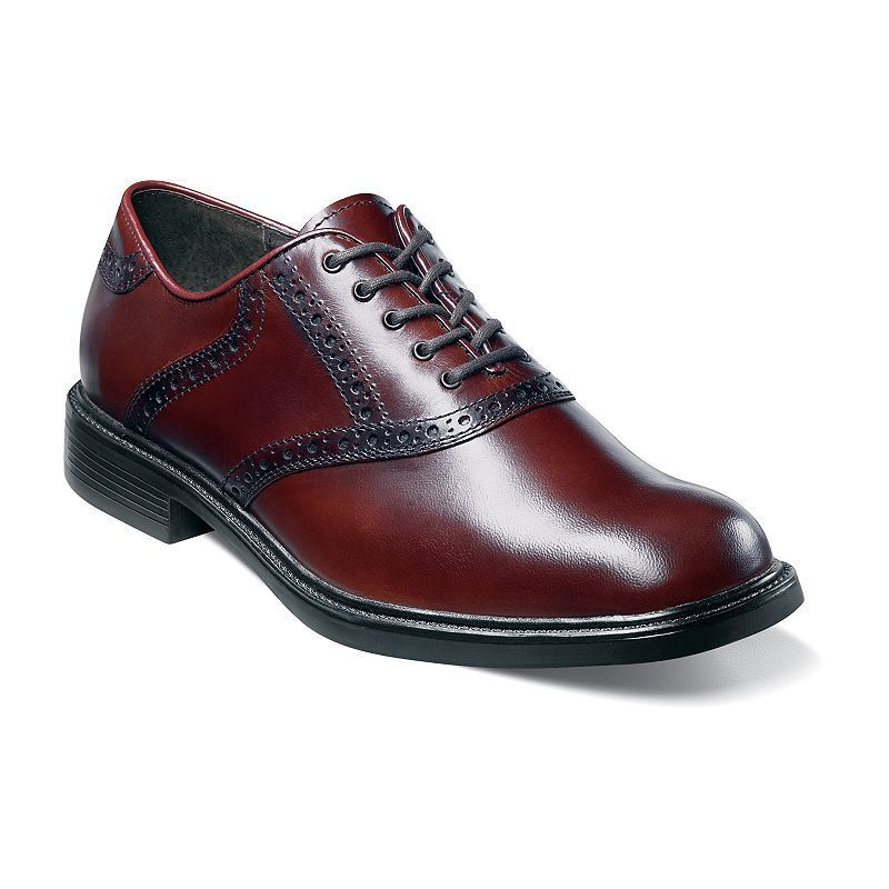 Explore Saddle Oxfords, Men's Oxfords, and more! Nunn Bush Macallister ...