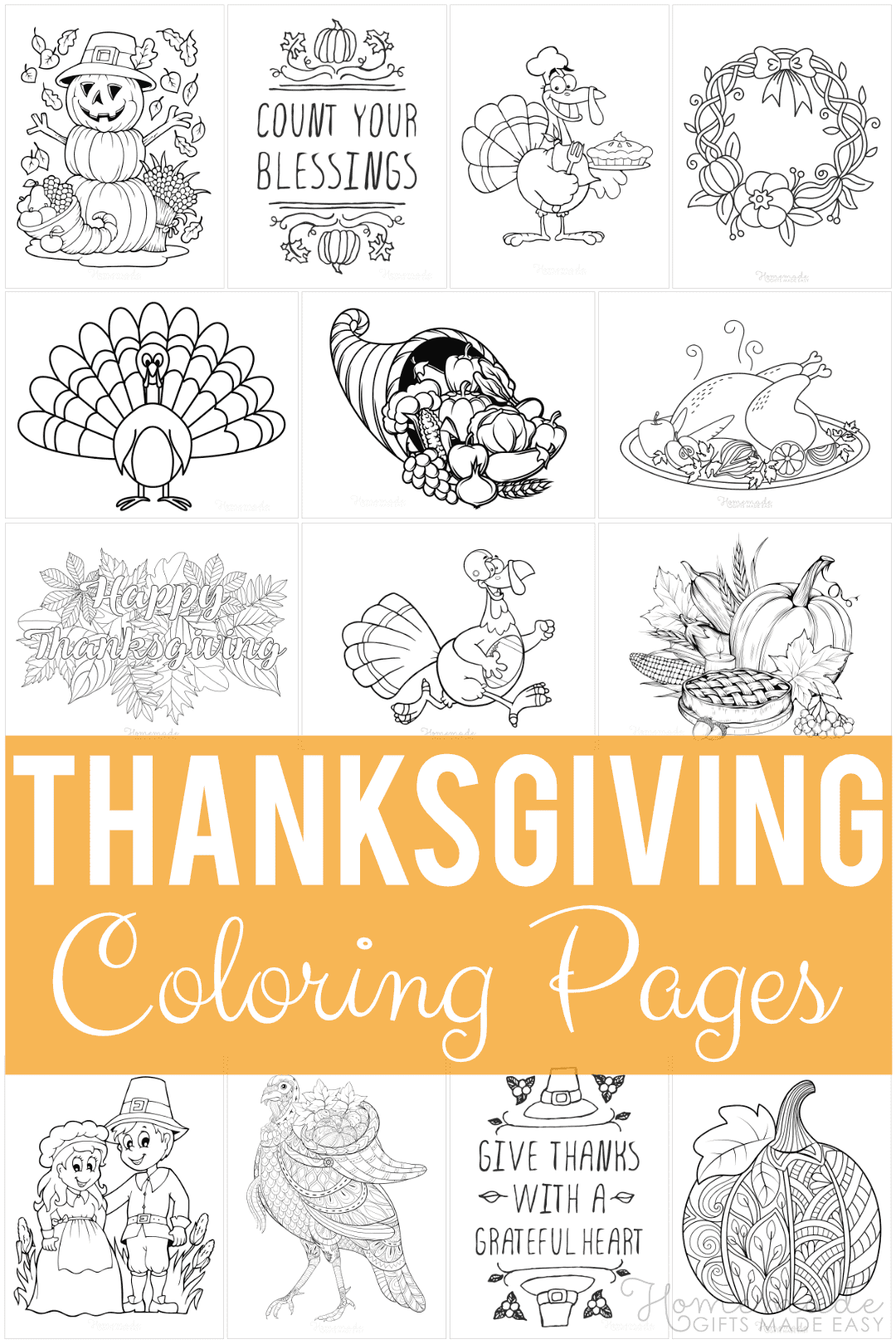 81 Best Autumn Fall Coloring Pages Free Pdf Printables For Kids Thanksgiving Coloring Pages Thanksgiving Coloring Book Coloring Pages For Kids [ 1620 x 1080 Pixel ]