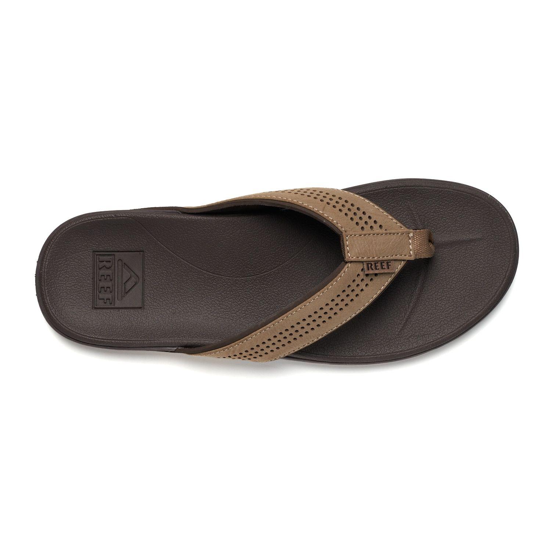 newest collection 71b60 7f474 REEF Alliance Men's Flip Flop Sandals #Men, #Alliance, #REEF ...