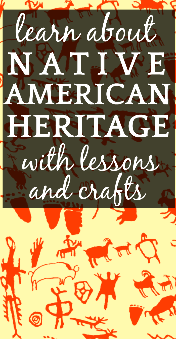 Photo of Lessons and Crafts About Native Heritage