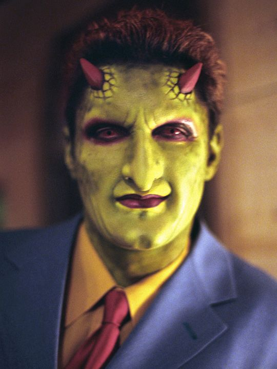 andy hallett obituary