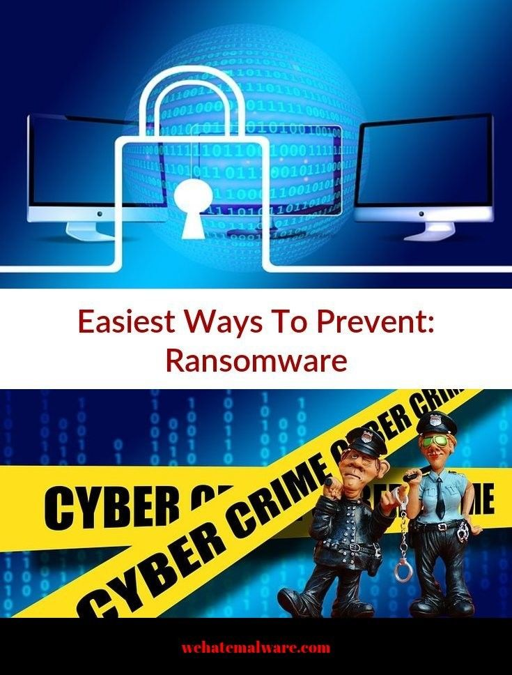 Find more information on Ransomware Simply click here for