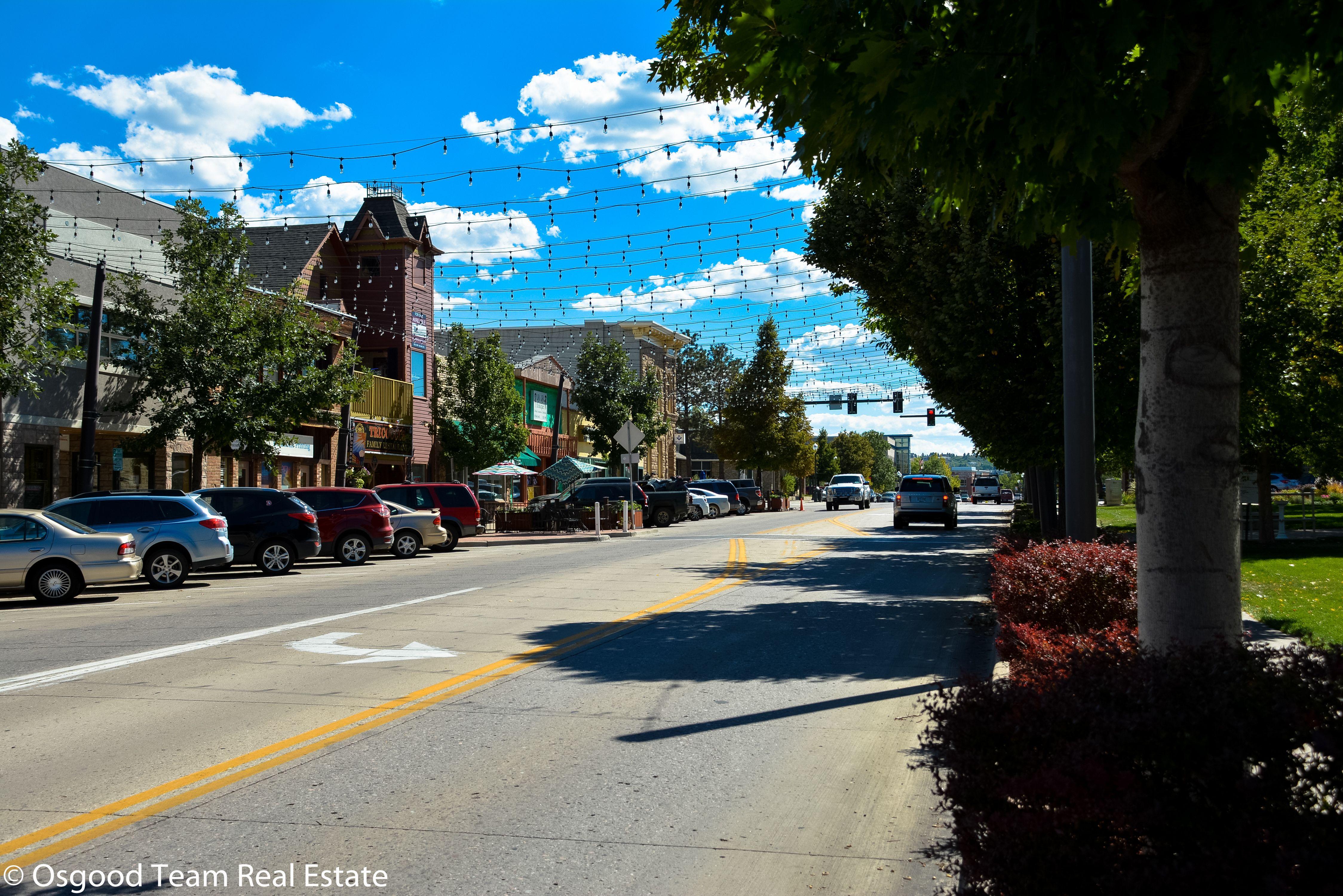 Historic Downtown Castle Rock Colorado Colorado Scenery Castle Rock Colorado Castle Rock