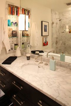 Bathroom Design San Francisco Amusing Buena Vista  Eclectic  Bathroom  San Francisco  Robert Holgate Decorating Inspiration
