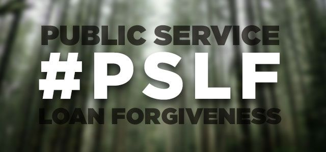 Public Service Loan Forgiveness Find Out If You Qualify  Service