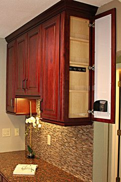 Key Storage Design Ideas, Pictures, Remodel, and Decor   organize ...