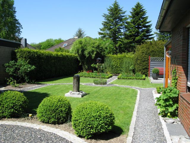 haus und garten ideen – greengrill, Terrassen ideen