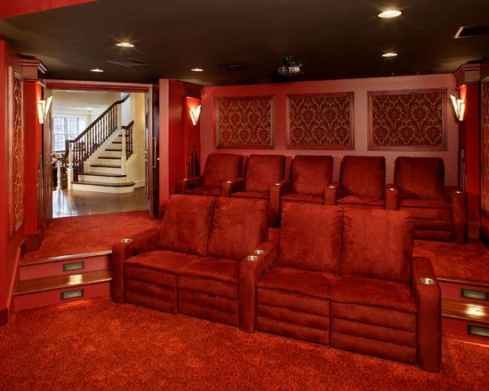 Media Rooms Inc Design Pictures Remodel Decor And Ideas Page 4
