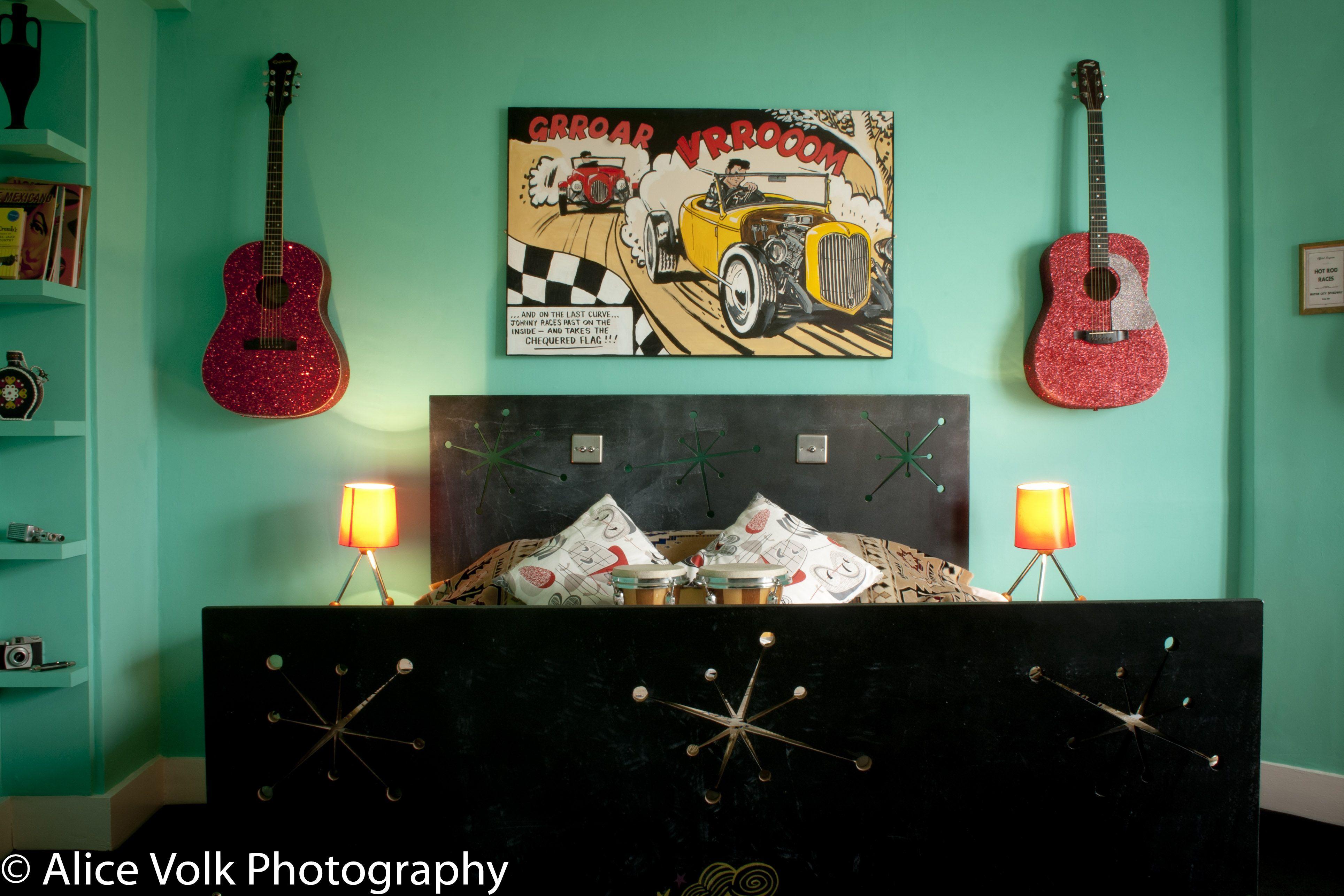 . Hotel Pelirocco s New Rockabilly Room  open from Nov  12    Home